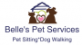 Belle's Pet Services
